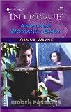 Another Woman's Baby, Joanna Wayne, 037322639X