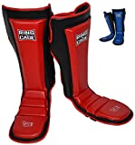 Best ring to cage mma shin guards Available In