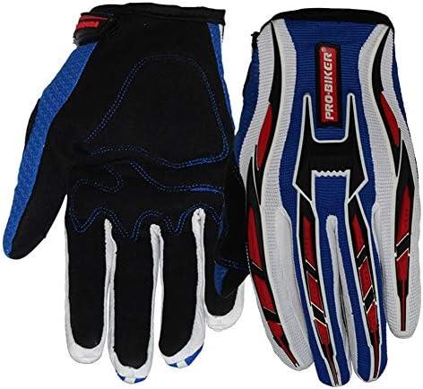 用手袋 メンズサイクリンググローブ バイク用グローブ 自転車 モーターバイク用手袋 保護 耐磨耗性 滑り止め付き 四季用 快適 通気性 耐用性