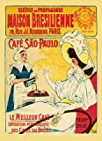 Brazilian Brazil Sao Paulo Coffee Cafe Maison Bresilienne France French 12