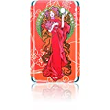 Skinit Protective Skin for iPod Classic 6G (Juno Girl Mandala)