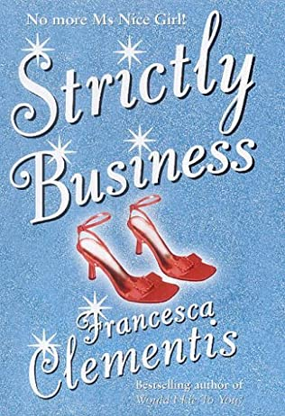 book cover of Strictly Business