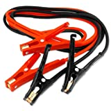 12 ft 10 Gauge Car Battery Booster Cable