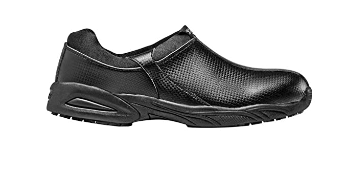 VIPER Slip Resistant Shoes No Lace Athletic Style Food Service Shoe by  Clement Design (38 de8dcb6a1b9
