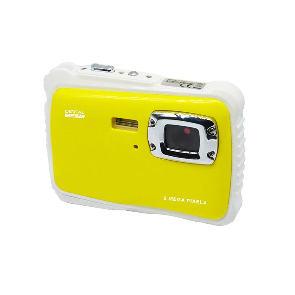 ZYLFN Kids Camera Waterproof Digital Video HD Action Camera 1080P Sports Camera Camcorder DV for Boys Girls Birthday Learn Camera Toy
