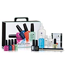 CND Shellac Trendy Collection Starting Kit by CND Cosmetics