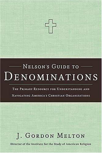 Nelson's Guide to Denominations