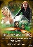 Mutant X: Season 2, Discs 5-6