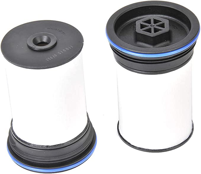 Amazon.com: GM Genuine Parts TP1007 Fuel Filter Kit with Covers and Seals:  AutomotiveAmazon.com