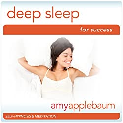 Deep Sleep for Success (Self-Hypnosis & Meditation)