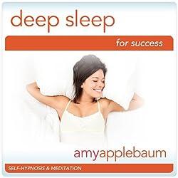 Deep Sleep for Success (Self-Hypnosis & Meditation)