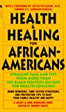 Health and Healing for African-Americans, Prevention Magazine Editors, 0553576992