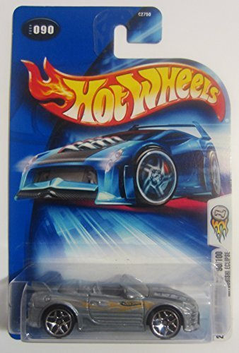 Amazon Com 2004 Hot Wheels Toys R Us Exclusive Zamac First Editions