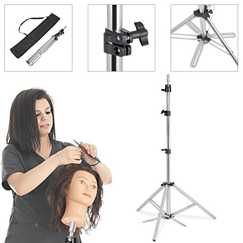 Koval Inc. Adjustable Metal Mannequin Tripod Stand - Buy A Polaroid To Where