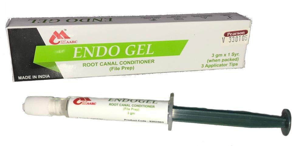 Vivid Endogel - 17% EDTA Root Canal Conditioner