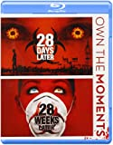 28 Days+weeks Later Bd Df-sac [Blu-ray]