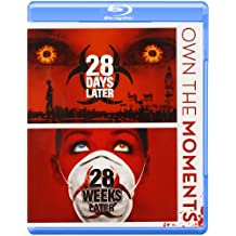 28 Days Later / 28 Weeks Later Double Feature Blu-ray