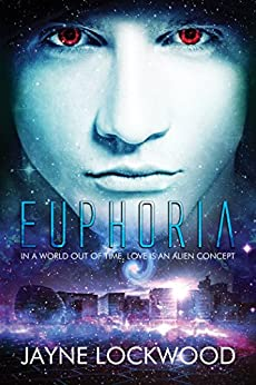 Euphoria by [Lockwood, Jayne]