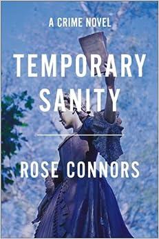 Book Temporary Sanity: A Crime Novel