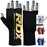 Authentic RDX Boxing Fist Hand Inner Gloves Bandages Wraps MMA Muay Thai Punch Bag Kick from RDX