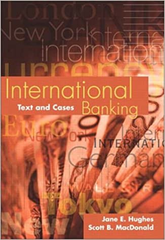 Book International Banking: Text and Cases (Textbooks in Electrical and Electronic Engineering)