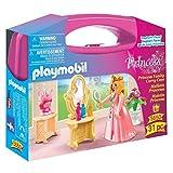 Playmobil Princess Vanity Carry Case Building Set