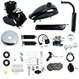 Best Bicycle Engine Kits - New 50cc 2 Stroke Cycle Motor Kit Review