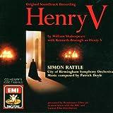 Music - Henry V: Original Soundtrack Recording (1989 Film)