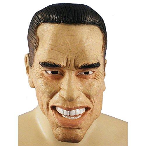 MyPartyShirt Arnold Schwarzenegger -