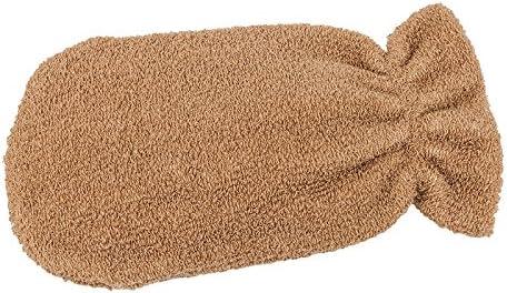 Croll & Denecke - Guante para limpieza facial (algodón orgánico): Amazon.es: Belleza
