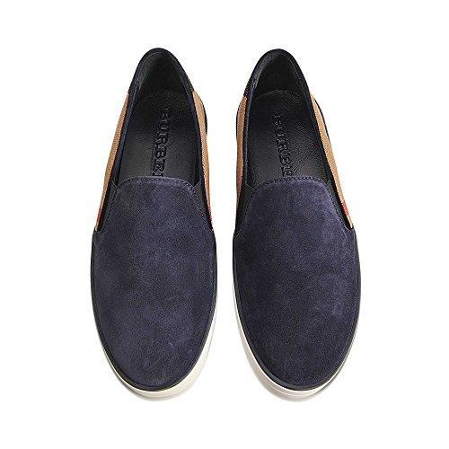 Burberry Dames Gauden Slip Op Sneakers