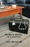 Reminiscences of a Doctor, John Hinman, 1467937622