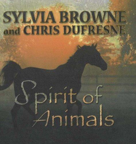 Spirit of Animals PDF
