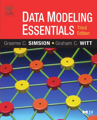 Data Modeling Essentials, Third Edition by Graeme Simsion