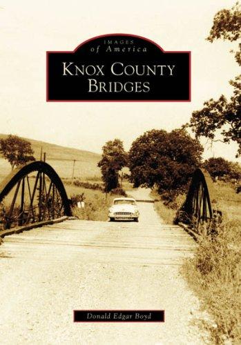 Knox County Bridges (Images of America: Ohio)