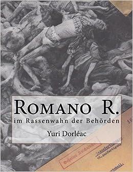 Descargar U Torrent Romano R......: Im Rassenwahn Der Behörden Como Bajar PDF Gratis