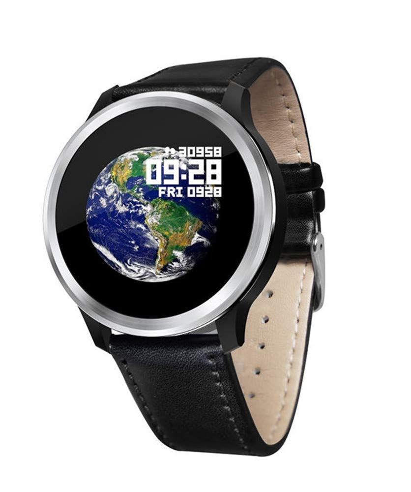 Smartwatches E18 Smart Watch Hombres Fitness ECG PPG Monitor ...