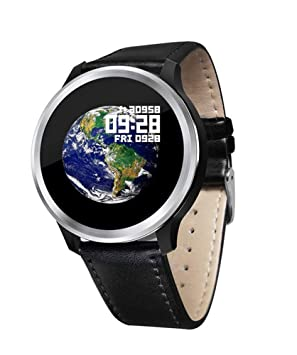 Smartwatches E18 Smart Watch Hombres Fitness ECG PPG Monitor con ...