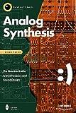 """Wizzo Basics """"Analog Synthesis"""", Reinhard Schmitz, 3927954373"""