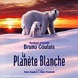 La Planète Blanche (Bof)