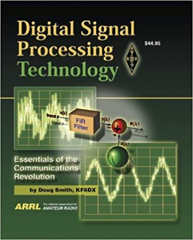 Digital Signal Processing Technology: Essentials of the