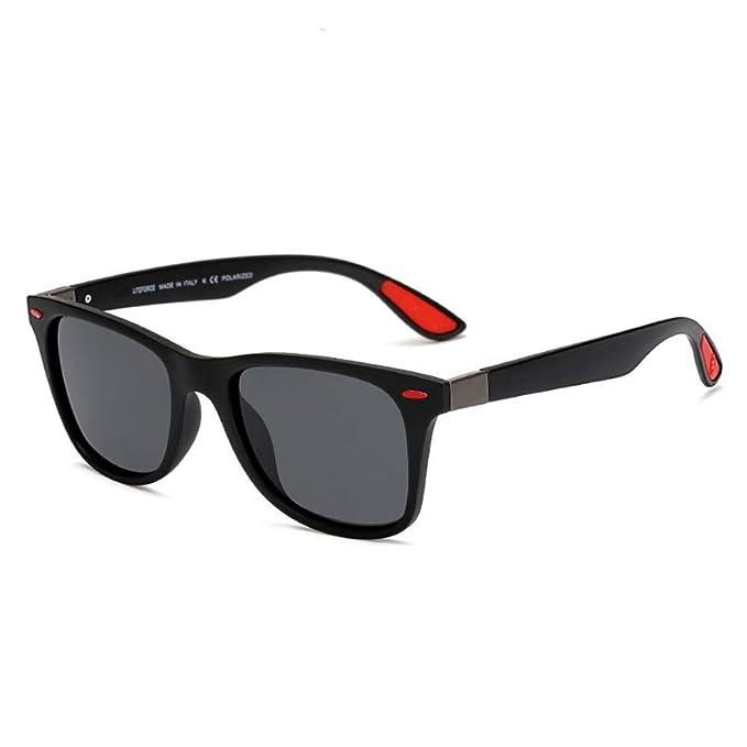 RZXTD Gafas De Sol Gafas Steampunk Gafas De Sol Polarizadas ...