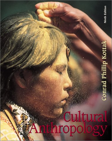 Cultural Anthropology. PDF