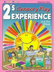 Sensory Play (2's Experience)