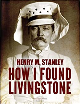 How I Found Livingstone  Dr Livingstone I Presume Movie