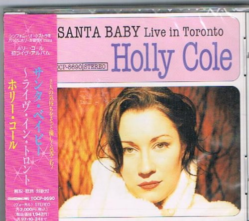 Santa Baby: Live in Toronto by EMI Import