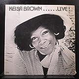 Keisa Brown..Live !