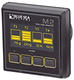 Blue Sea Systems M2 OLED Tank Monitor