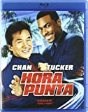 Hora Punta Blu-Ray [Blu-ray]