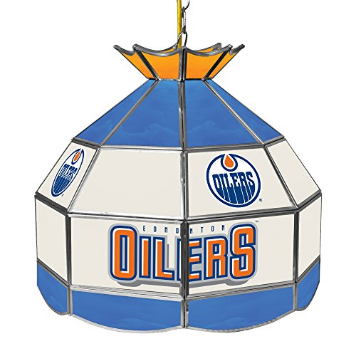 Edmonton Oilers Pool Table Light Oilers Billiards Table Light